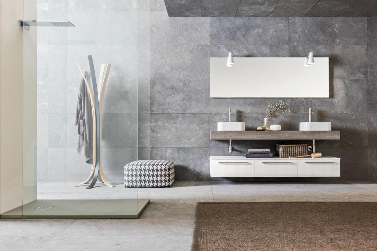 Arredare bagni good arredare un bagno piccolo with arredare bagni cheap come attrezzare e - Consigli arredo bagno ...