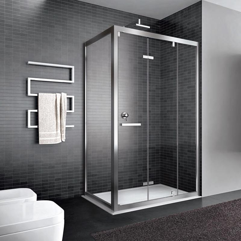 Arredo bagno venturina in out soluzioni per ambienti for Arredo bagno doccia