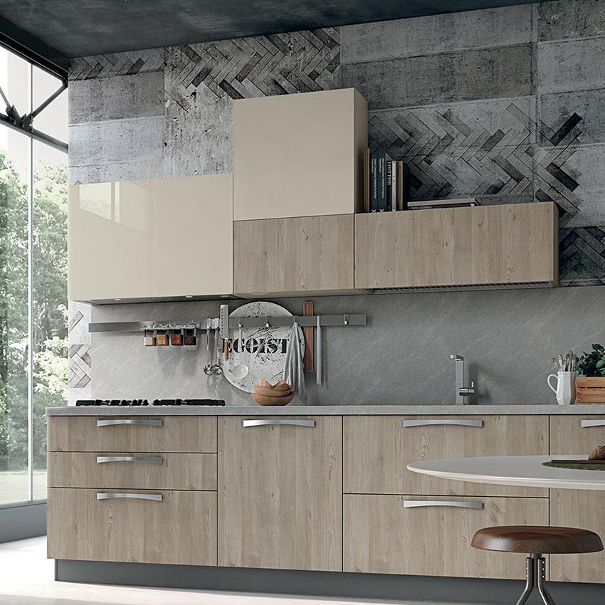 La Cucina Moderna. Top Cucina Cucine Kitchen Kitchens Modern ...