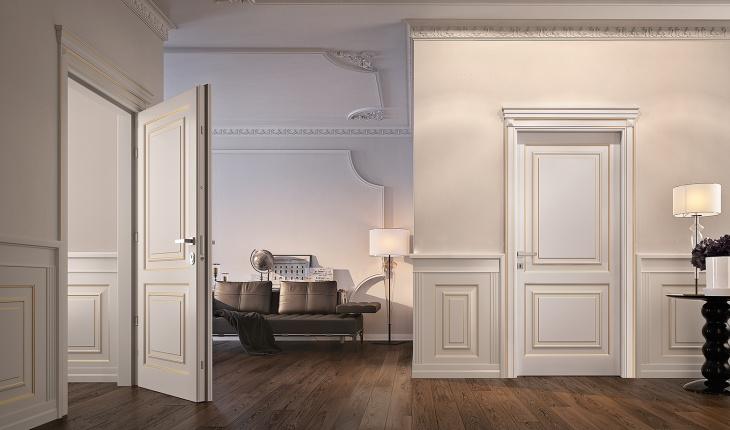 Garofoli ispirazione qualit e design in out srl for Cornici in polistirolo per pareti interne
