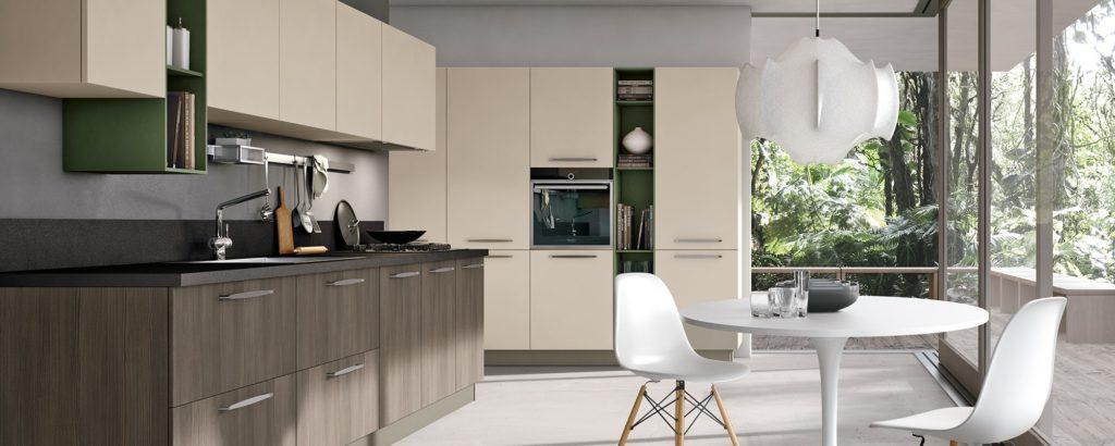 Le cucine - Scopri i modelli di cucine più adatti alle tue ...